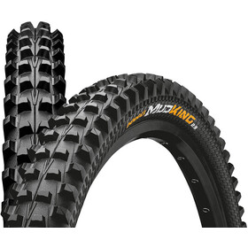 "Continental Mud King Copertone Apex 27,5"" chiodati"